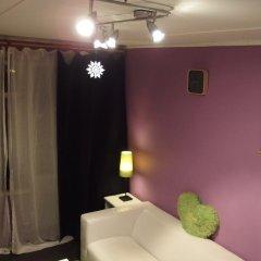 Апартаменты Apartment na Kozhuhovskoy Москва комната для гостей фото 3