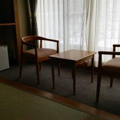 Отель Gensenkan Никко удобства в номере