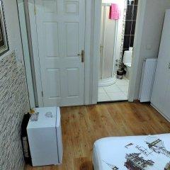 Kadikoy Port Hotel 3* Улучшенный номер с различными типами кроватей фото 17
