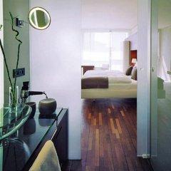 SIDE Design Hotel Hamburg 5* Номер Бизнес разные типы кроватей