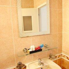 Отель LeBlanc Saigon 2* Семейный номер Делюкс с двуспальной кроватью фото 15