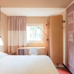 Отель ibis London Stratford 2* Стандартный номер с различными типами кроватей фото 2