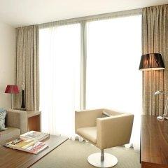 Отель Park Plaza County Hall London 4* Полулюкс с различными типами кроватей