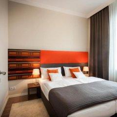 Отель Kołodziej 3* Стандартный номер с различными типами кроватей фото 4