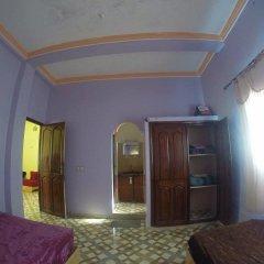 Отель Trans Sahara Марокко, Мерзуга - отзывы, цены и фото номеров - забронировать отель Trans Sahara онлайн удобства в номере фото 3