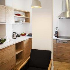 Отель 5 Floors Istanbul в номере