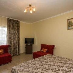 Гостиница Пальма 2* Улучшенный номер с различными типами кроватей