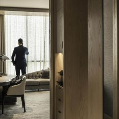 Отель Four Seasons Dubai International Financial Center 5* Номер Four Seasons фото 4
