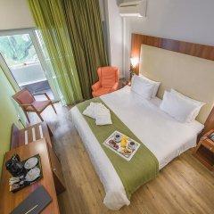 Отель Polis Grand 4* Номер Комфорт фото 5