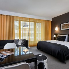 Adina Apartment Hotel Berlin Mitte 4* Студия фото 2
