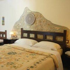 Отель Guesthouse Kris Берат комната для гостей фото 2