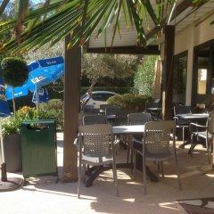 Отель ibis budget Aix en Provence Est Le Canet питание