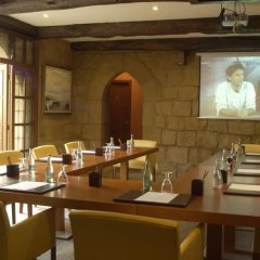 Отель Palacio Obispo Испания, Фуэнтеррабиа - отзывы, цены и фото номеров - забронировать отель Palacio Obispo онлайн помещение для мероприятий фото 2