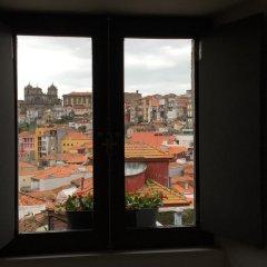 Апартаменты Urban Apartment Casa da Portela комната для гостей