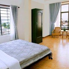 Nice Hotel Нячанг комната для гостей фото 7