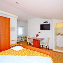 Отель Villa Capo комната для гостей фото 5