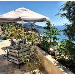 Villa Valo Турция, Калкан - отзывы, цены и фото номеров - забронировать отель Villa Valo онлайн фото 3