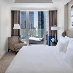 Отель Address Boulevard 5* Люкс с различными типами кроватей фото 6