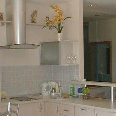 Апартаменты Ok Apartments Basseinaya Area - Kiev в номере