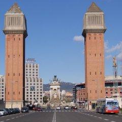 Отель Rustic Poble Sec Apartment Испания, Барселона - отзывы, цены и фото номеров - забронировать отель Rustic Poble Sec Apartment онлайн
