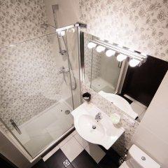 Central Hotel 4* Студия Делюкс фото 2