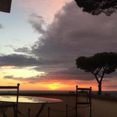 Отель Villa Prince Италия, Гроттаферрата - отзывы, цены и фото номеров - забронировать отель Villa Prince онлайн пляж фото 2