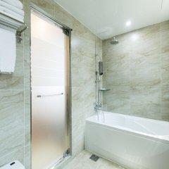 Hotel Nafore 3* Улучшенный номер с различными типами кроватей фото 3
