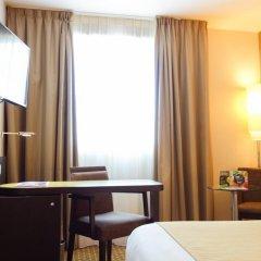 Отель Holiday Inn Paris - Charles de Gaulle Airport удобства в номере