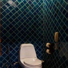 Отель Aquamarine Resort & Villa 4* Вилла с различными типами кроватей фото 36