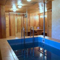 Гостиница Mini Hotel Margobay в Байкальске отзывы, цены и фото номеров - забронировать гостиницу Mini Hotel Margobay онлайн Байкальск бассейн фото 2