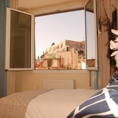 Отель Acropolis Luxury Suite комната для гостей фото 4