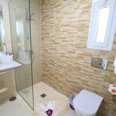 Отель Bahía Calma ванная