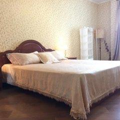Апартаменты Apartment Kolomyazhskiy Prospekt комната для гостей фото 3