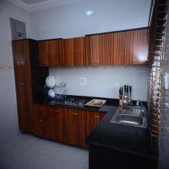 Апартаменты Deuces Court Apartments в номере фото 2