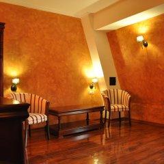 Vigo Grand Hotel 3* Люкс повышенной комфортности с различными типами кроватей фото 6