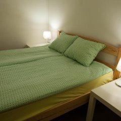 Отель Locomotive Hostel Польша, Вроцлав - отзывы, цены и фото номеров - забронировать отель Locomotive Hostel онлайн комната для гостей фото 2