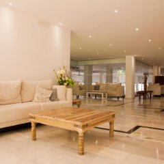 OLA Hotel Maioris - All inclusive интерьер отеля