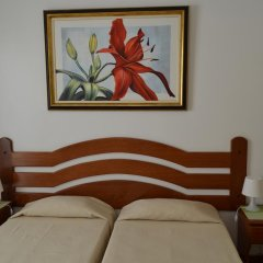 Отель Santa Catarina Algarve 3* Стандартный номер с 2 отдельными кроватями