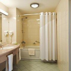 Гостиница Холидей Инн Москва Лесная 4* Люкс с различными типами кроватей фото 8