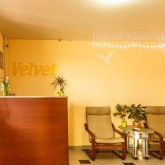 Гостиница Хостел Вельвет в Миассе 1 отзыв об отеле, цены и фото номеров - забронировать гостиницу Хостел Вельвет онлайн Миасс спа фото 2
