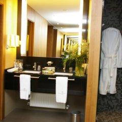 Gran Hotel La Perla 5* Стандартный номер фото 7