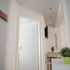 Апартаменты Athens Way Двухкомнатные апартаменты с 2 отдельными кроватями фото 25