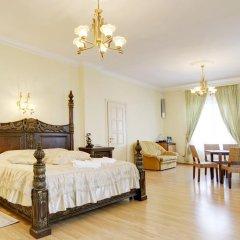 Гостиница Жемчужина 3* Улучшенный номер разные типы кроватей фото 12