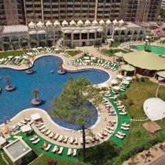 Отель Royal Beach Apartment Болгария, Солнечный берег - отзывы, цены и фото номеров - забронировать отель Royal Beach Apartment онлайн развлечения