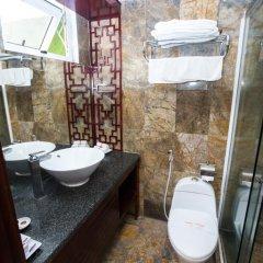 Hanoi Central Park Hotel 3* Стандартный номер с различными типами кроватей фото 19