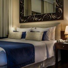 First Central Hotel Suites 4* Студия Делюкс с различными типами кроватей фото 5