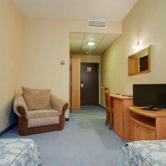 Гостиница Самсон 4* Стандартный номер с различными типами кроватей фото 3