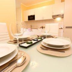 Апартаменты Klimt Apartments Студия фото 9
