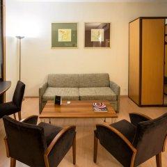 Hotel Bel Air 3* Люкс с различными типами кроватей фото 2
