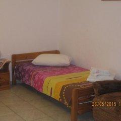 Отель Villa Vasiliki комната для гостей фото 2